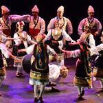 MLADOST Paris - Cours danse de caractère des Balkans : Serbe, Macédoine, Tsigane, Roumaine...