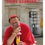 Sacré Georges !