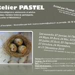 Chantal BACON - ATELIERS PASTEL -