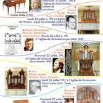 Concert d'orgue par Jan Willem Jansen