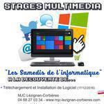 Stage Informatique : Téléchargement et Installation de Logiciel