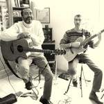 Two for the Road, duo guitaristes de jazz
