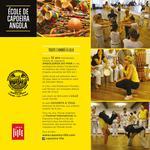 Capoeira Angoleiros do Mar - Cours de Capoeira