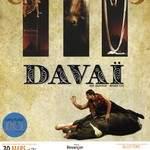 """""""Davaï"""", nouveau spectacle équestre de Jehol"""