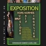 Exposition Art Hors Normes