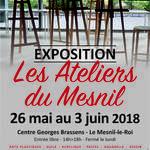 Exposition Les Ateliers du Mesnil