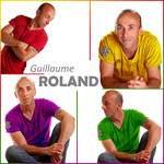 Guillaume ROLAND - Guitariste / Chanteur