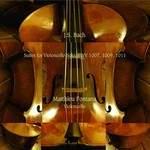 Sortie numérique du premier volet des suites de Bach par le violoncelliste Matthieu Fontana