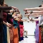 Stage de danses arabes intensif avec Saâdia Souyah