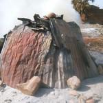 Stage Terre et bronze au Burkina Faso