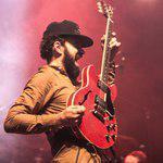 Charley Cohen-Jonathan - Cours de guitare à domicile