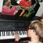 Cours de piano à domicile sur Lyon et Villeurbanne/Professeur diplômée
