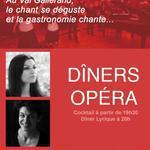 Diners-opéra
