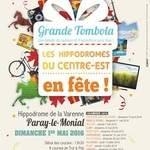 Les hippodromes en fête de Paray-le Monial