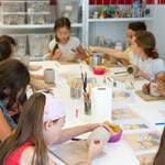 Stage de Céramique Enfants et Adolescents Vacances Février
