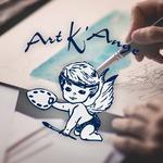 Art K'Ange - Cours de peinture et théatre
