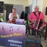François Mazy - Orchestre