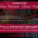 Jihana Danseuse Orientale anime vos soirées Champagne Ardenne, Marne, Reims
