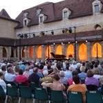 Nuits Musicales du Rouergue