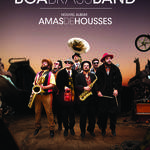 BOA BRASS BAND // Fanfare