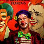 Cie - JyJou le clown mime magicien et fleur !