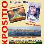 Exposition Maison du Tourisme