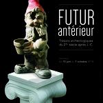 Futur Antérieur au musée Archéa