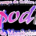 La troupe de l'Apodis - Théâtre : Comédie, Humour ou comment distribuer de la joie