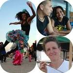 Mulheres - Stage de capoeira et de danses afro-brésiliennes