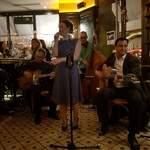 Paris Séville - Quartet jazz latino