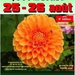 """8ième édition du """"SALON DU JARDINAGE"""" - Plantes et  Artisana"""