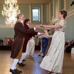CHESTNUT - Danses à figures anglaises