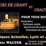 A Cod'Art Music - Cours de chant et Coaching - Tous niveaux