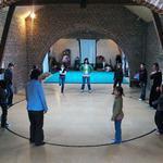 Compagnie Théâtre en l'Air - Stages week-end et stages vacances scolaires au Théâtre en l'Air