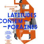 Festival Latitudes Contemporaines