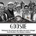 GOOSIE - Pop To Swing Covers