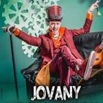 Jovany : l'univers est grand, le sien est complqiué