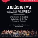 Le Boléro de Ravel et musique sur le thème de l'Espagne