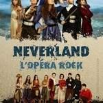 Neverland, l'opéra rock