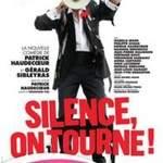 SILENCE ON TOURNE !