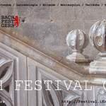 3ème Bach Festival Gers 2018 ( juin - août 2018 )