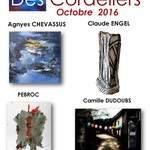 Agnyes CHEVASSUS , Claude ENGEL , PEBROC et C DUDOUBS