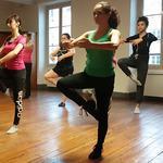 LE CHANTOU - Danse, Théâtre, yoga, Pilates & sophro