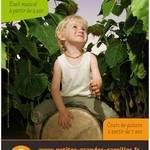 Les Petites Z'Oreilles Eveil musical Cours de Guitare et Piano