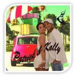 Patrick & Kally - Cours de danses latines