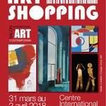 ART SHOPPING DEAUVILLE – édition de lancement – Foire Intern