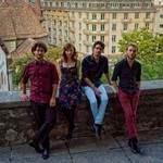 Concert du Quatuor Ernest / 19e Rencontres Musicales
