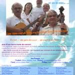 Des Gars Des Eaux - Chants de marins et de la mer