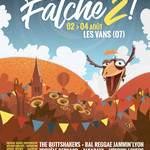 Festival Fatche ! 2ème édition