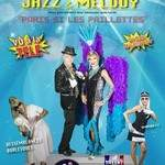 JAZZ humoriste transformiste - Spectacle Revue Cabaret Transformistes